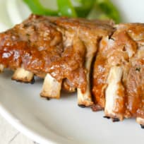 Crock Pot Country Ribs