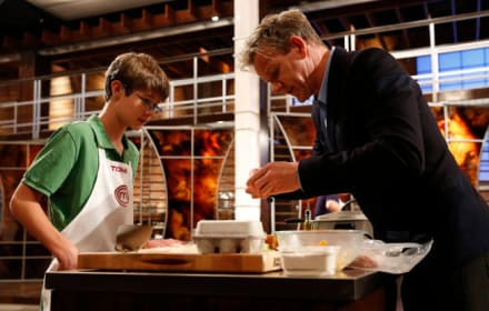 MasterChef Junior Review: Talented Tykes