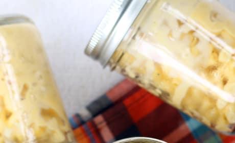 Homemade Kraft Easy Mac Pic