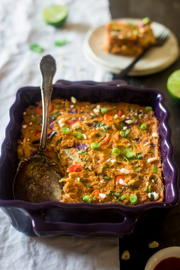 Cauliflower Casserole Recipes Food Network