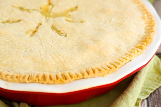 Gluten Free Chicken Pot Pie Photo