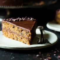 Paleo Banana Bread Cake Recipe