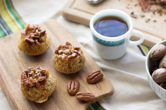 Sticky Bun Muffins Photo