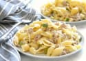 Spicy Sausage Zucchini Pasta Recipe