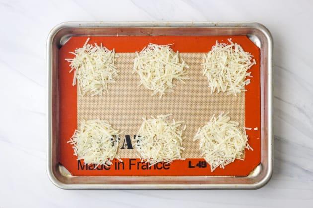 File 1 - Toaster Oven Parmesan Crisps