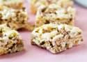 Junk Food Marshmallow Squares