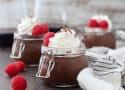Cabernet Chocolate Pudding Recipe