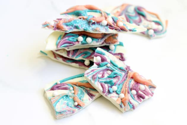 File 4 Unicorn Bark