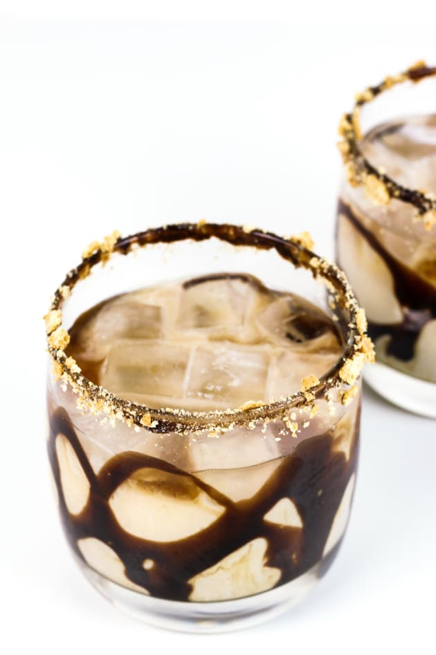 S'mores White Russian Image