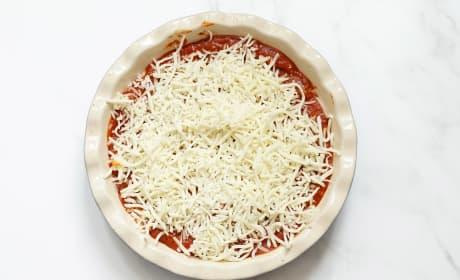 Olive Garden Lasagna Dip Pic