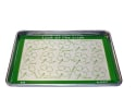 Silpat St. Patrick's Day Baking Mat Review