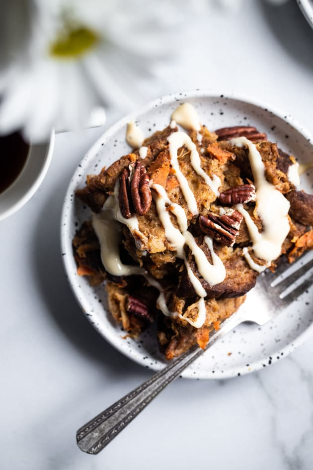 File 1 - Carrot Cake Instant Pot French Toast
