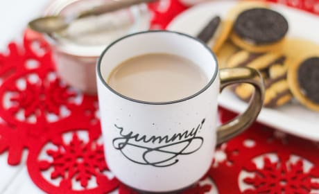 Rumchata Chai Latte Recipe