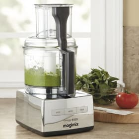 Magimix 5200XL Food Processor Review