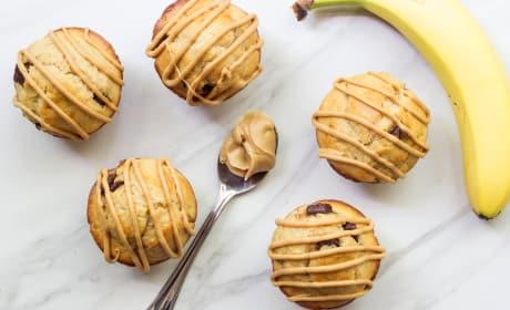 Chunky Monkey Muffins Recipe