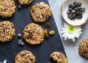 Vegan Gluten Free Oatmeal No Bake Cookies