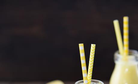 Lemon Smoothie Image