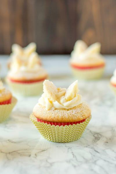 Fairy Cakes Picture