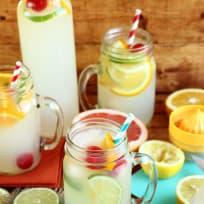 Limonada Perfecta para el verano