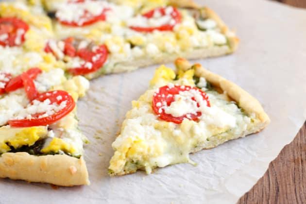 Gluten Free Southwest Pizza Image