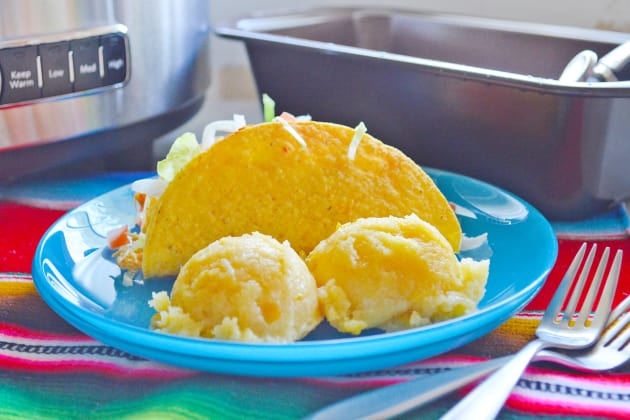 File 1 Slow Cooker Mexican Corn Cakes