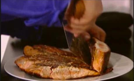 Barefoot Contessa Asian Salmon Recipe