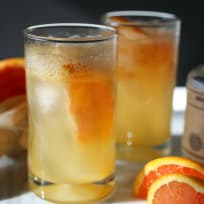 Cara Cara Gin & Tonic Recipe