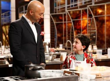 MasterChef Junior Review: Bad Food Bares