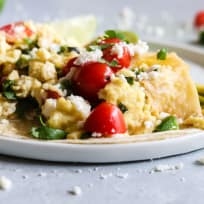 Easy Migas Recipe