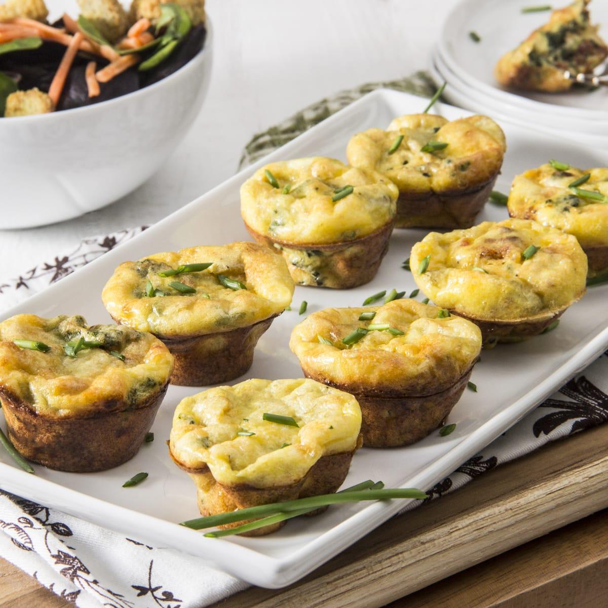 Easy Spinach Artichoke Frittata Recipe Easy Spinach Artichoke Frittata Recipe new pics