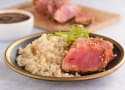 Tuna Steak Recipes for the Oven