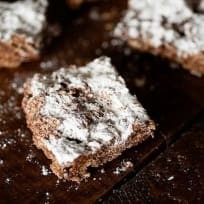 Muddy Buddies Bars Recipe