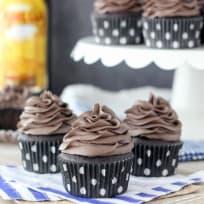 Kahlua Cupcakes Recipe