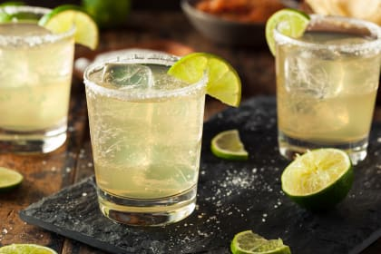 Red Lobster Margarita Recipe
