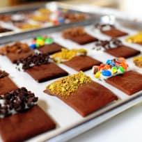 先驱女性巧克力曲奇食谱