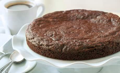 Gluten Free Kladdkaka Recipe