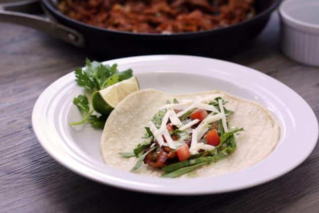 Seitan Tacos Image