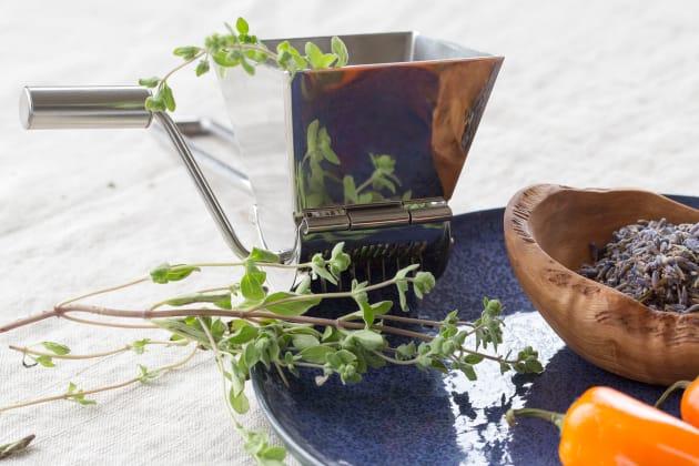 Bambeco Herb Grinder