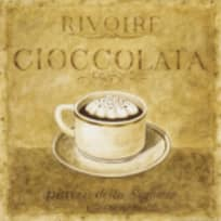Time To Get Cozy - Hot Chocolate