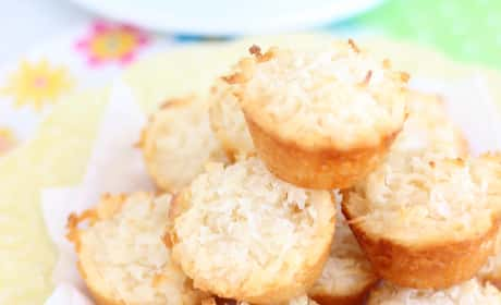 Mexican Coconut Candy Recipe