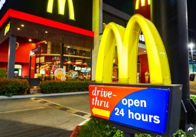 McDonald's Has Found a Way to Safely Serve Drunk People