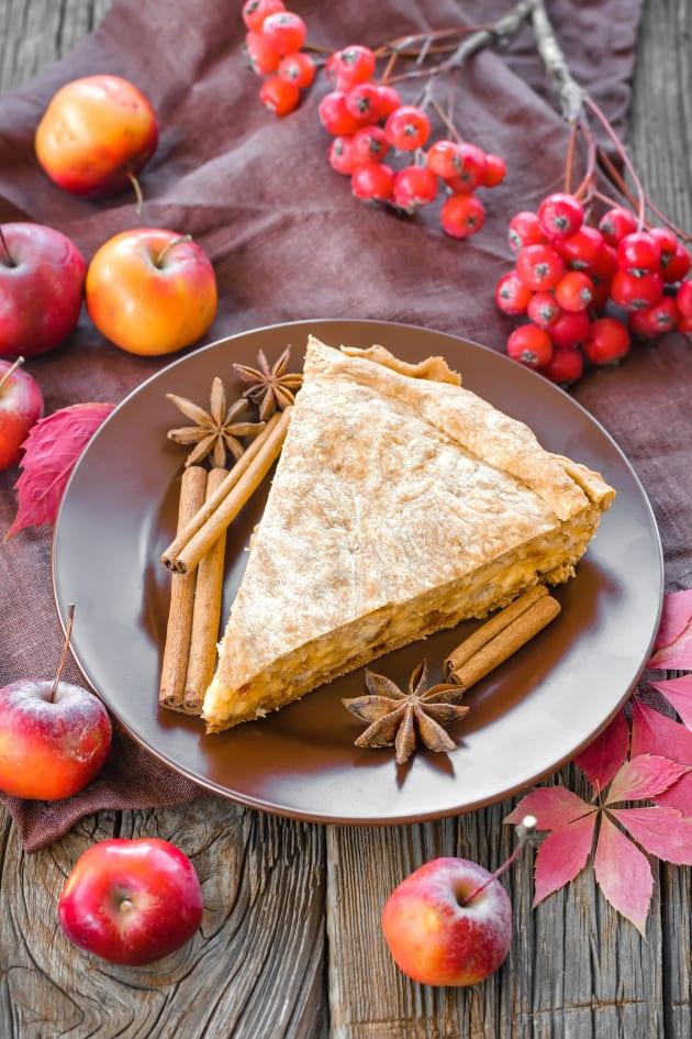 Apple Pie Pic