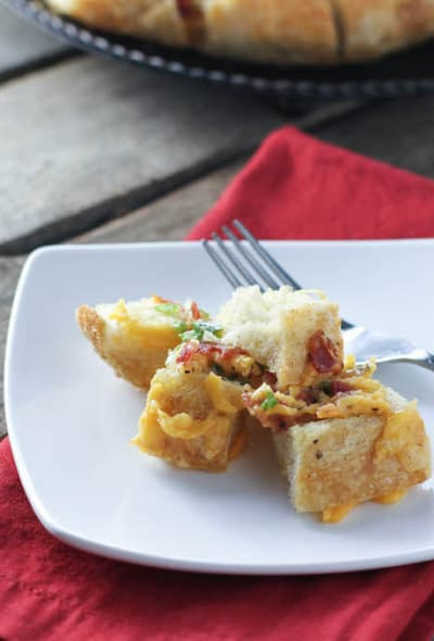 Jalapeno Popper Bread Picture