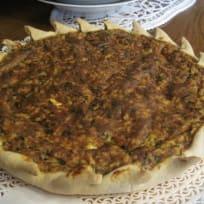 Torta di pepe di Camaiore
