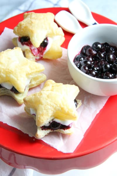 File 1 - Blueberry Cream Puffs