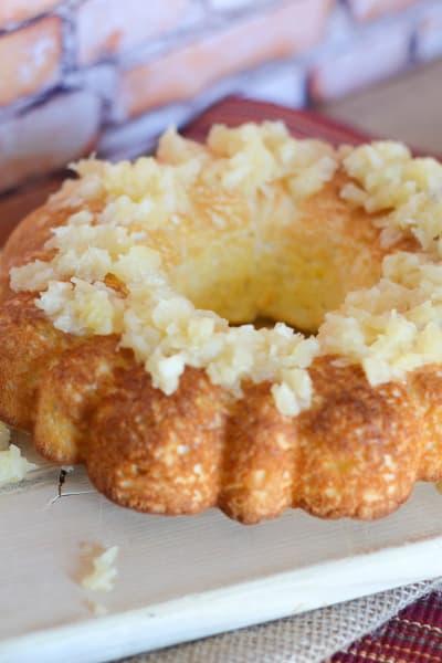 Gluten Free Angel Food Cake Image