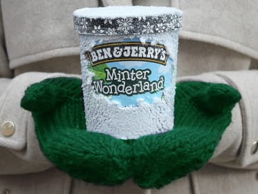 9 Ben & Jerry's Flavors You Never Knew Existed
