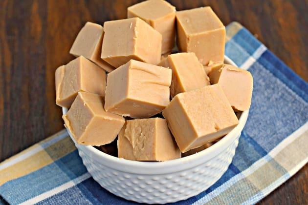 Maple Fudge Recipe Food Network