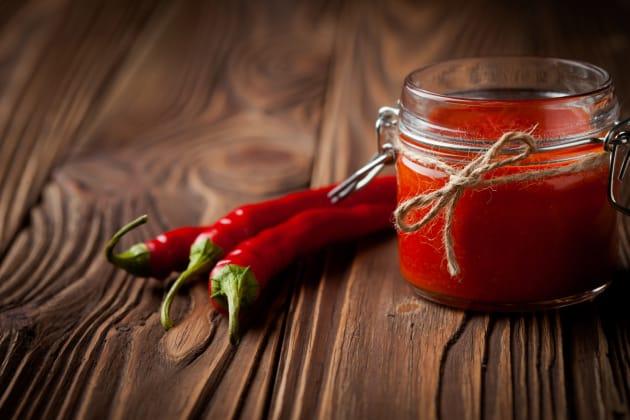 Sriracha Photo