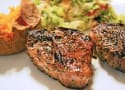 Pan Fried Lamb Chops with Rosemary Recipe